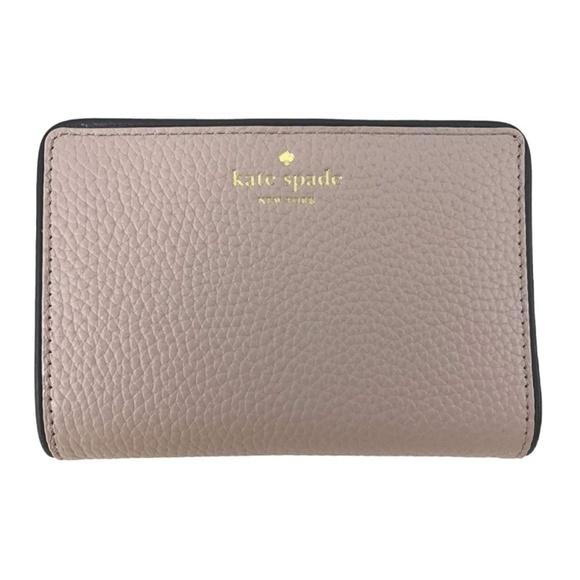 093f8089daf33 NWT Kate Spade Tellie Chester Street Medium Wallet